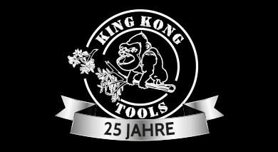 25 Jahre KingKong-Tools