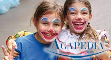 Agapedia